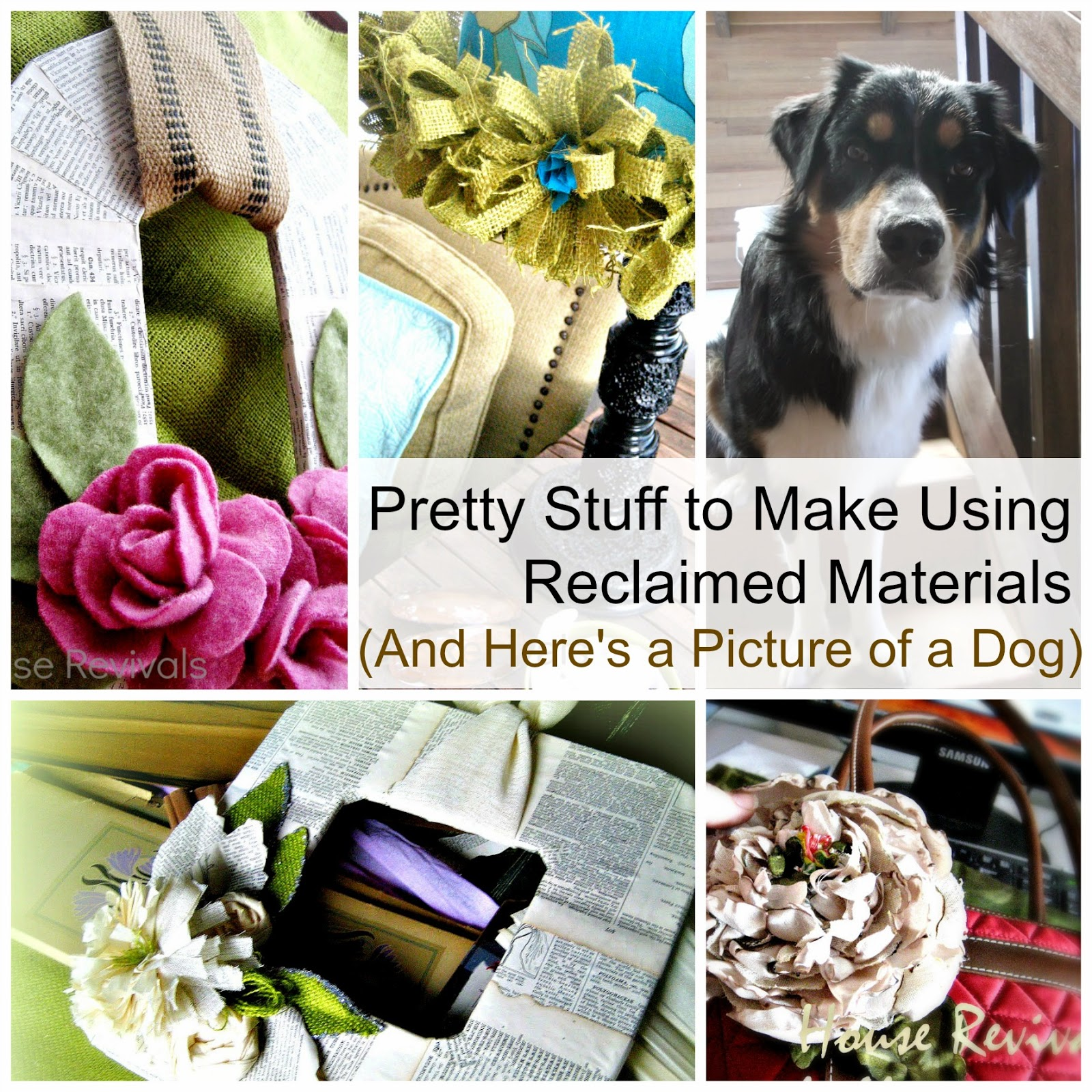 This post is participating in the blogging from a to z for Cool recycled stuff