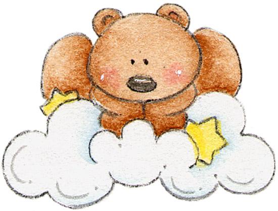 Ositos para baby shower - Imagenes y dibujos para imprimirTodo en ...