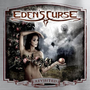 Eden's Curse, Eden's Curse - Revisited(August 25, 2017)