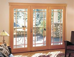 Installing french doors in your granny flat