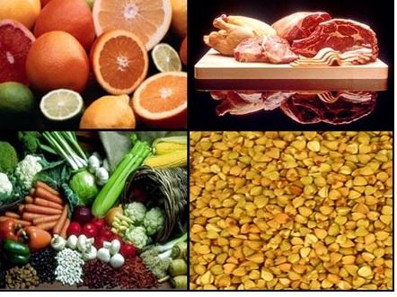 Importancia de sulfato ferroso en mujeres embarazadas importancia de la administracion de - Alimentos que contengan hierro para embarazadas ...