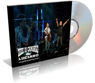 Zezé Di Camargo e Luciano - Você É A Minha Vida - Mp3