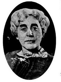 Elizabeth Magie