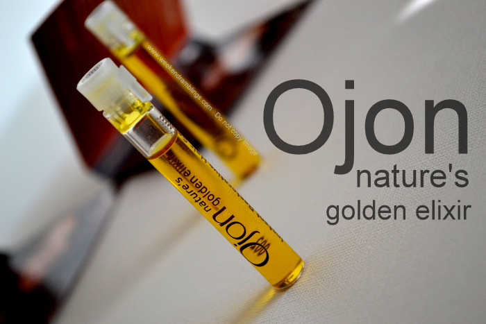 Ojon Damage Reverse Instant Restorative Haircare Oil Serum Blog Reviews Ingredients How to Use