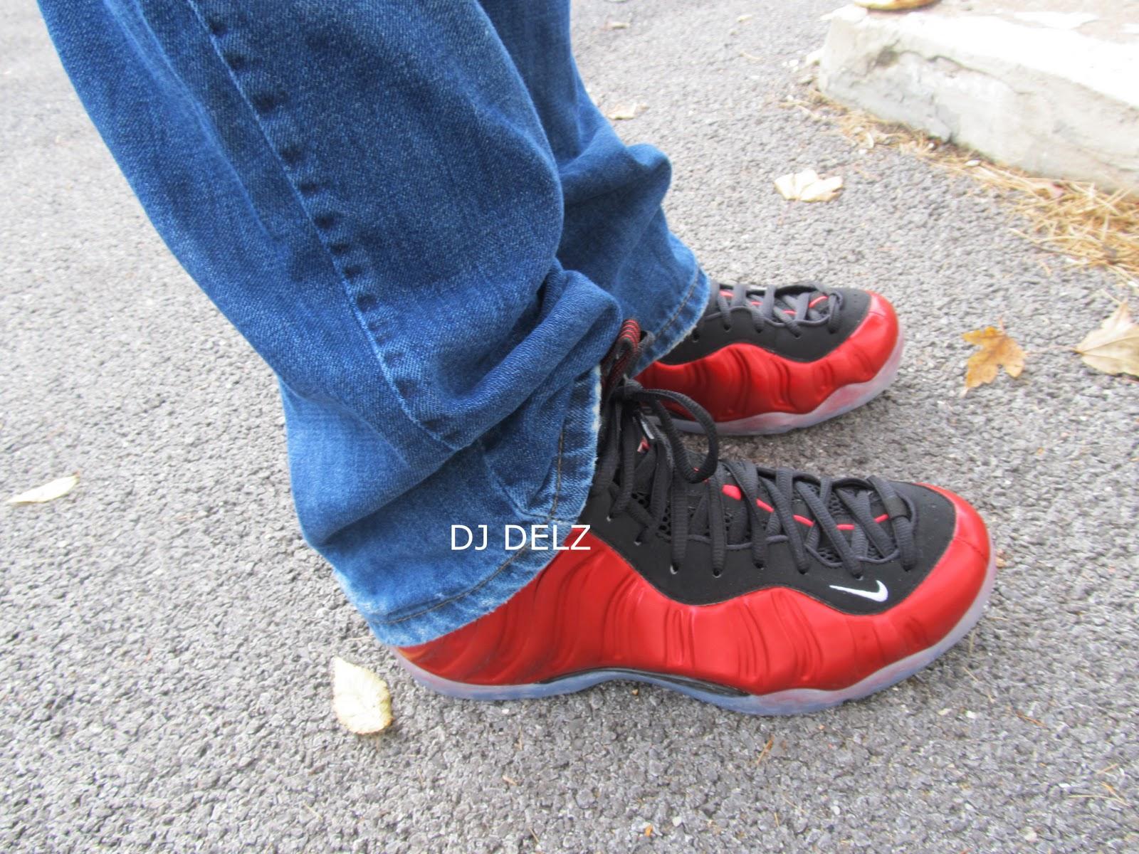 the sneaker addict nike foamposite one metallic varsity