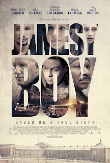 Watch Jamesy Boy (2014) movie free online