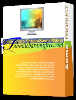 تحميل برنامج Acme Photo ScreenSaver Maker 4.52