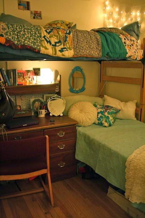 Straddling The Gap More Dorm Organization Tips For College