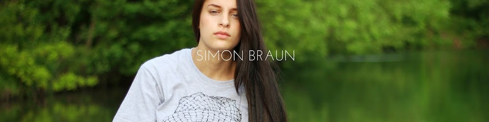 Simon Braun Blog