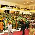 Picha: Rais kikwete katika kilele cha mkutano mkuu wa uwt dodoma leo oct/22/2012