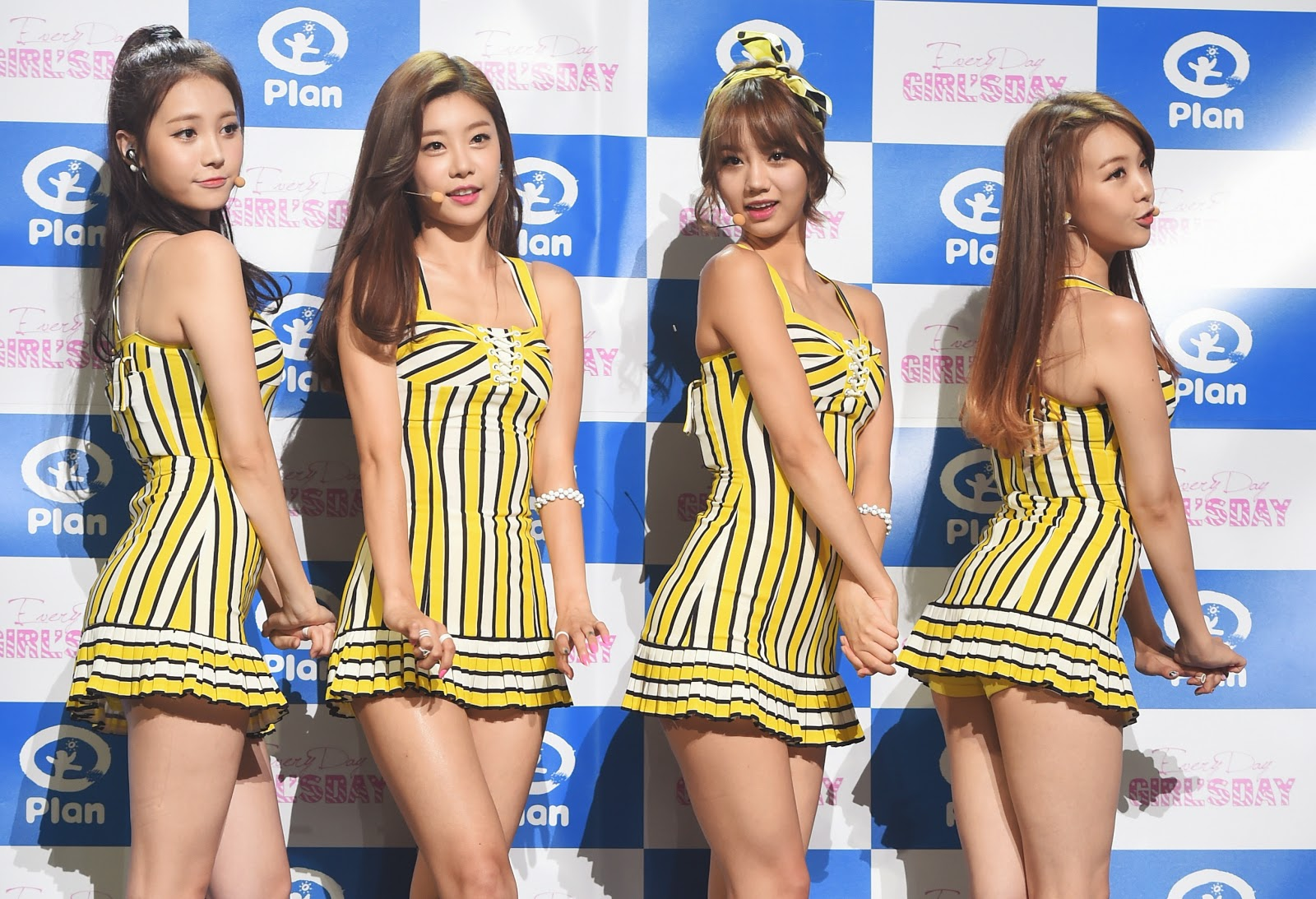 Girl's Day Darling