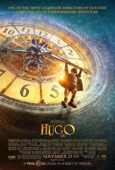 Hugo - 2011