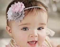 Kumpulan Rangkaian Nama Bayi Perempuan Modern dan Artinya - A