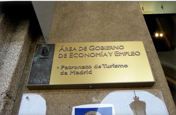 Qu cosas tiene mi barrio oficina de turismo madrid for Oficina de turismo de portugal en madrid