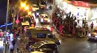 Una mujer muerta y un hombre herido grave tras ser apuñalados en Madrid