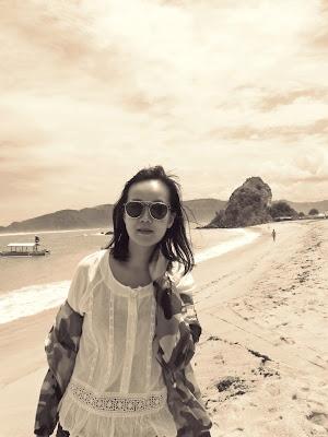 Novotel Lombok - Putri Nyale Beach | www.meheartseoul.blogspot.com