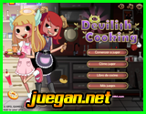 cocina diabolica