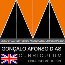 GONÇALO AFONSO DIAS, ARQ.