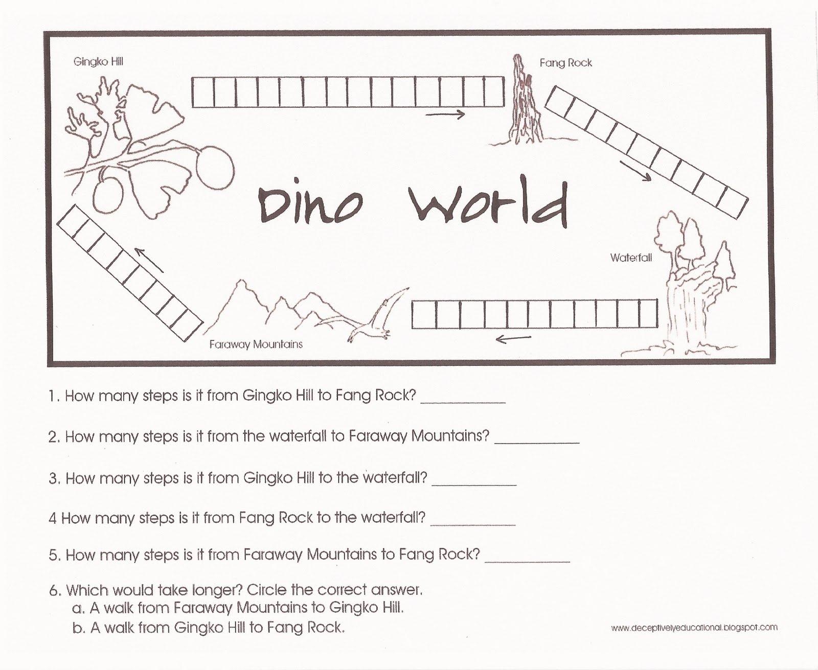 Relentlessly Fun Deceptively Educational June 2011 – Walk Two Moons Worksheets