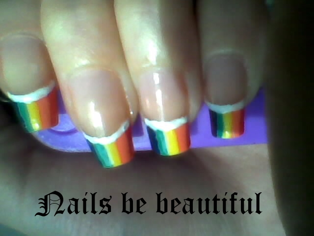 Nails be beautiful
