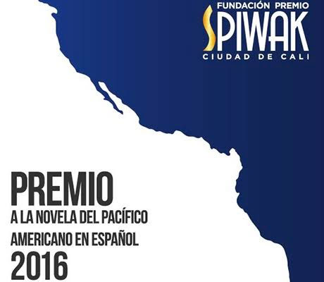 Premio a la novela del Pacífico americano en español