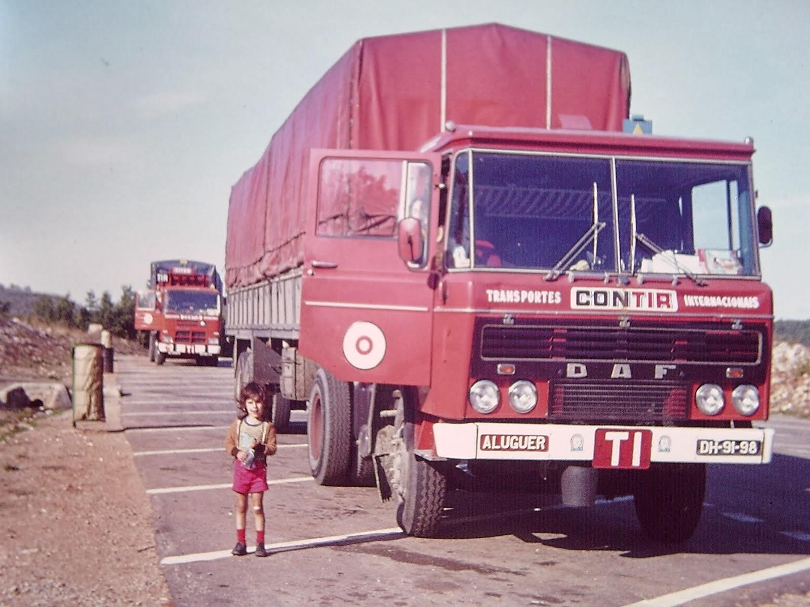 TIR Portugues 1975