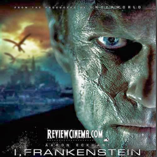 """<img src=""""I, Frankenstein.jpg"""" alt=""""I, Frankenstein Cover"""">"""