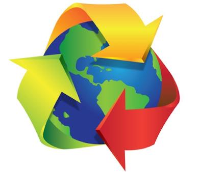 crea reciclando