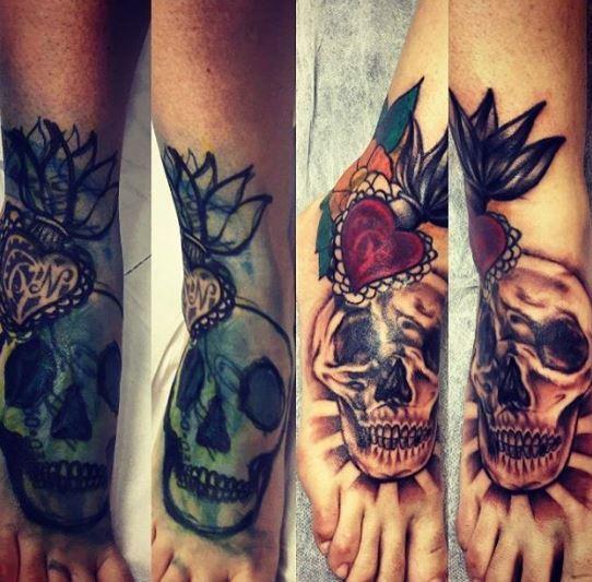 Больше с: tattoosboygirlc источник: ссылка