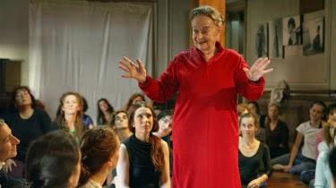 Dancing with Maria de Ivan Gergolet