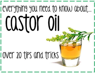 Amazing Benefits Of Caster Oil For Skin And Hair