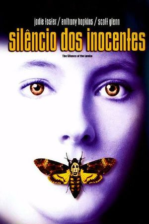 O Silêncio dos Inocentes Torrent - BluRay 720p/1080p Dublado