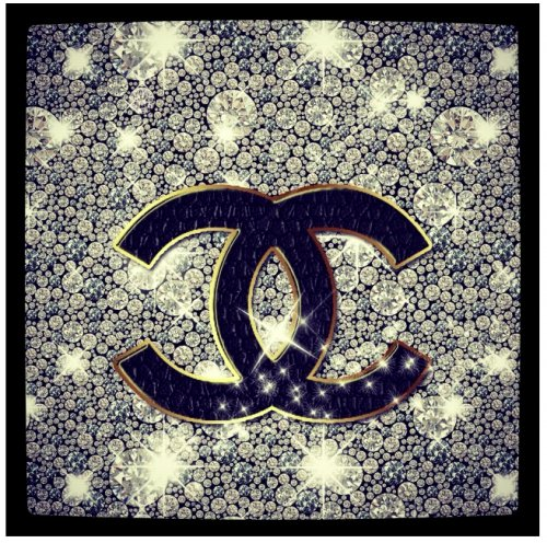 Very Popular Logo Logo Chanel