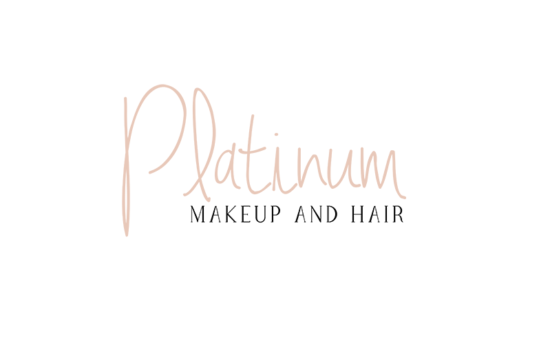 Platinum Makeup & Hair