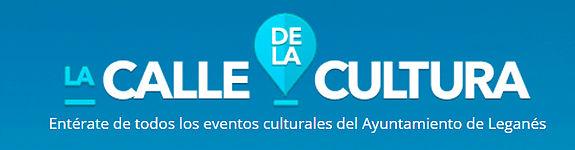 La calle de la cultura
