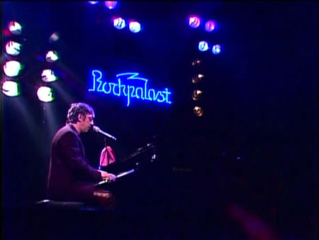 John Cale live at Rockpalast 1983