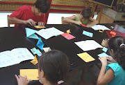 Hoy os traemos un taller de arquitectura para niños realizado en la . talleres niã±os ciudad observatorio