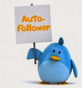 Auto Followers Twitter April 2014 - Ficri Pebriyana