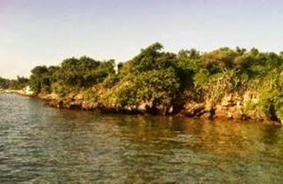 MIsteri pulau giliyang sumenep