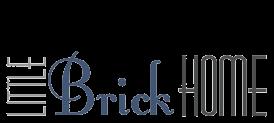 Little Brick Home