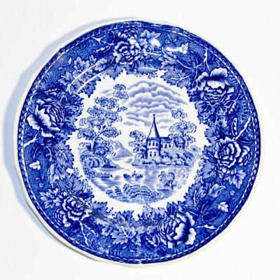 Arabia porselen