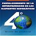 Fortalecimiento de la Interpretación de los Elementos Geográficos  ~ Cuarto Grado