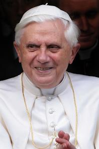 BENEDICTUS XVI (Papa Emérito)