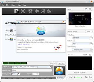 Blu-Ray.Creator.2 v2.0.4.20120208 Full with Keygen