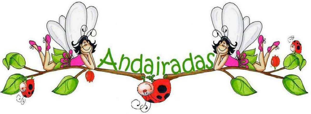 Andairadas