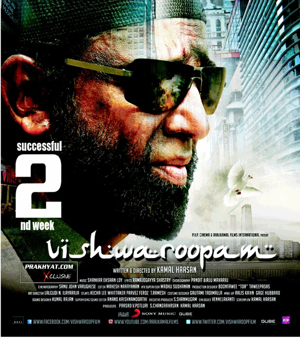 Vishwaroopam total collection box office 200 movie - Hindi movie 2013 box office collection ...