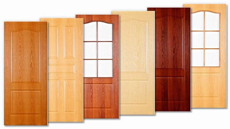 Что такое ламинированные двери
