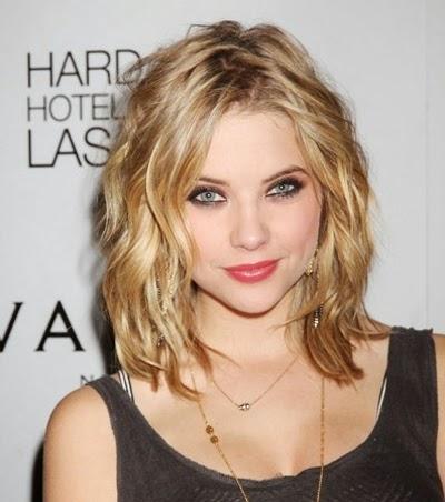 Corte de cabelos double long bob é tendência primavera-verão 2014/2015