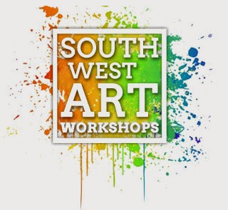 Website for South West Art Workshops
