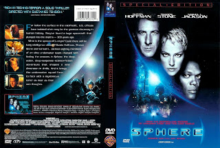 Esfera front Sphere [1998]